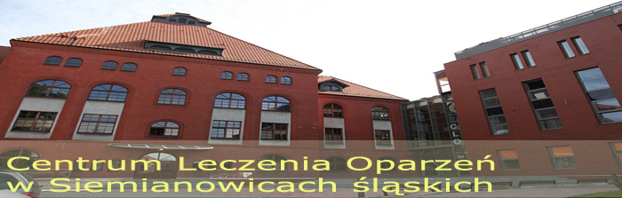 CLO Siemianowice Śląskie